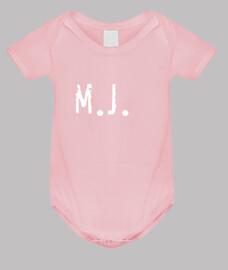 Body JACKSON bebé