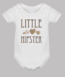 Body Little Hipster