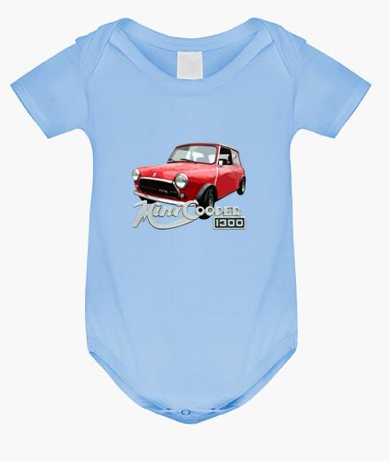 Ropa infantil body mini  1300