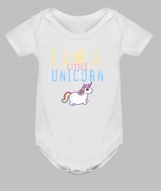 Body neonato, unicorn