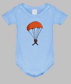 Body Niño Paracaidista mod.1
