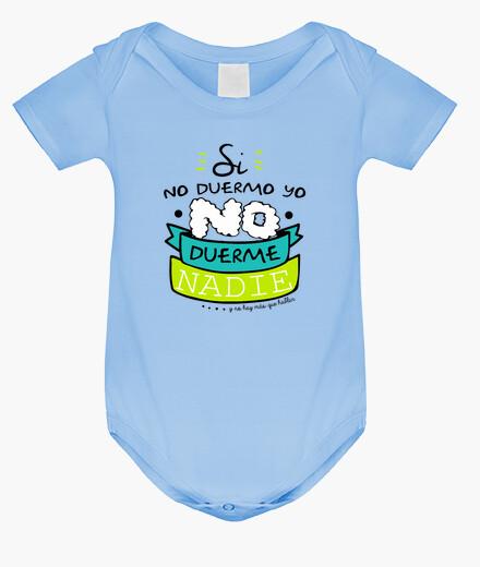 Ropa infantil Body niño