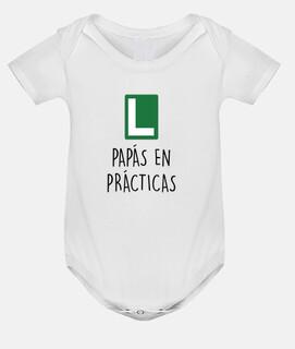 Body Papás en prácticas