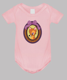 Body para bebé Cervatilla