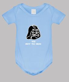 Body para bebés de otra galaxia