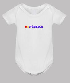 Body República