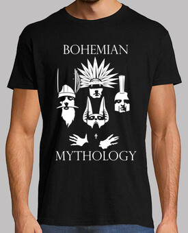 Bohemian Mythology