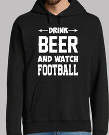 boire de la bière
