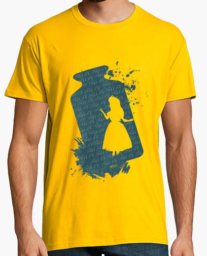 Tee-shirt boire me