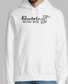 boîte à musique électrique