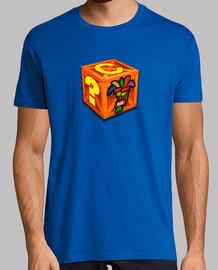 Boîte de Crash Bandicoot