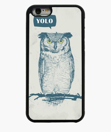 Coque Iphone 6 / 6S boîte yolo