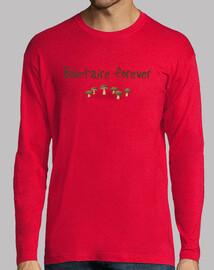 BOLETAIRE camiseta