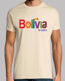 Bolivia te espera