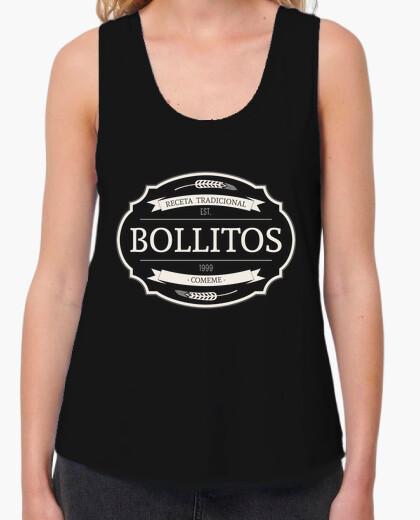 Camiseta Bollitos