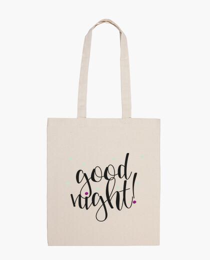 Bolsa - Good night