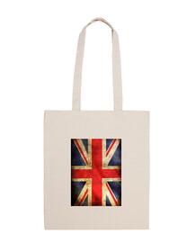 Bolsa Bandera Británica