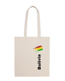 Bolsa Bandera de Bolivia
