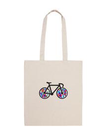Bolsa Bicicleta