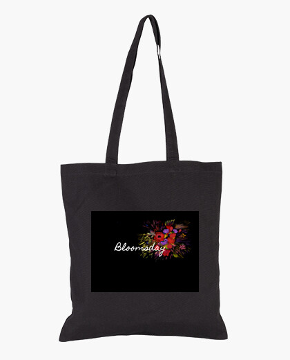 Bolsa Bloomsday eco-bag