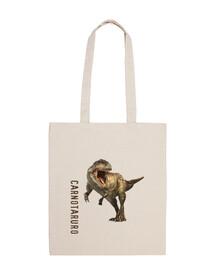 Bolsa Carnotaurus