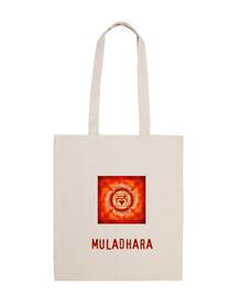 Bolsa Chackra muladhara