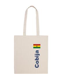 Bolsa Cobija Bolivia