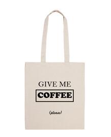 Bolsa Coffee