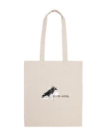 Bolsa cuervo