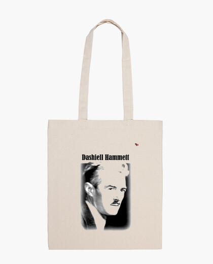Bolsa Dashiell Hammett