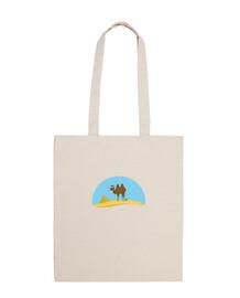 bolsa de camello