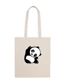 bolsa de panda