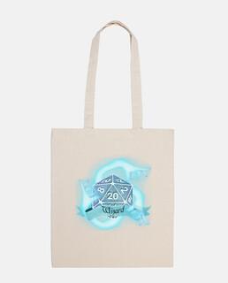 Bolsa de tela - Wizard - Mago
