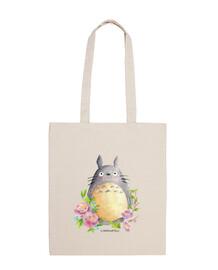 Bolsa de tela Mi Vecino Totoro