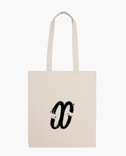 Bolsa {delirivm} — white bag