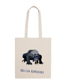 Bolsa Dragón komodoro2