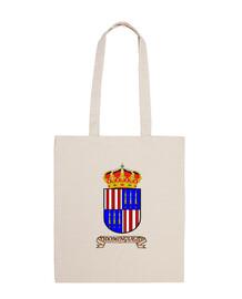 Bolsa Escudo Apellido Dominguez