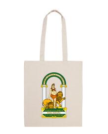 Bolsa Escudo de Andalucía