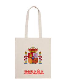 Bolsa Escudo de España