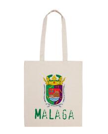 Bolsa Escudo Provincia de Málaga