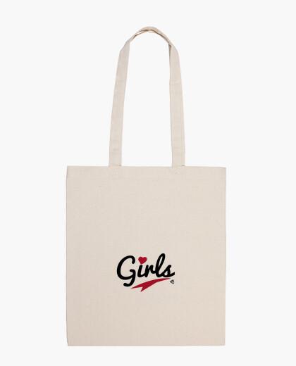 Bolsa Bolsa_Girls