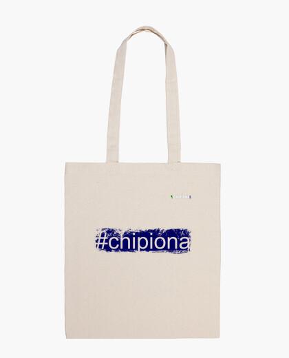 Bolsa Hashtag Chipiona Marino - Chipiona City
