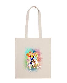 Bolsa Kuroko No Basket Color