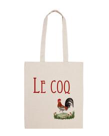 Bolsa Le coq