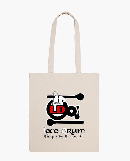 Bolsa Loco Drum