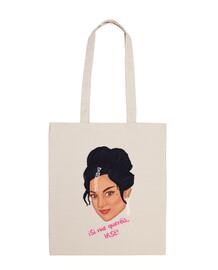 Bolsa Lola Flores - Si me quereis irse