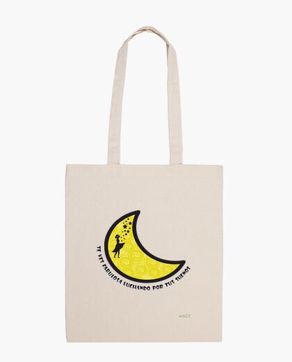 Bolsa: Luna 2
