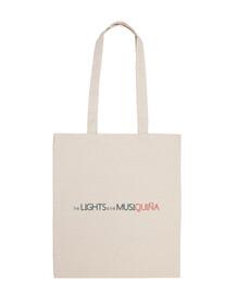 Bolsa Luz y Musiquiña. Natural