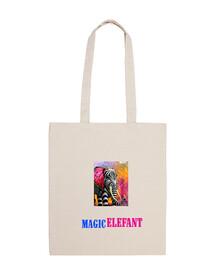 Bolsa Magic Elefant