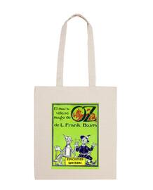 Bolsa Mago de Oz 1